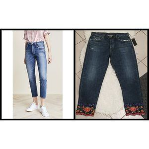 💕CITIZENS OF HUMANITY💕 Liya High Rise Crop Jeans